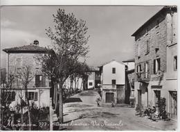 Montecenere Lama Mocogno Modena Via Nazionale - Other Cities