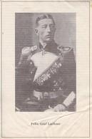 Felix Graf Luckner - Zeitungsausschnitt (37137) - Zeitungen & Zeitschriften