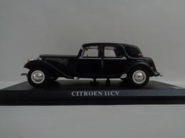CITROEN 11 Cv-1/43 -1953 - DEL PRADO - Other