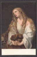 PR303/ Guido RENI, *La Maddalena*, Genova, Palazzo Reale, Ed Stengel & Co N° 29641 - Paintings