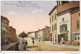 57  CHATEAU SALINS  -  In Lothringen - Chateau Salins