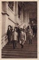Adolf Hitler Mit Gefolge - Ca. 1930/40 - Aus Einer Zeitschrift - 18*12cm  (37141) - 5. Zeit Der Weltkriege