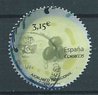 ESPAGNE SPANIEN SPAIN ESPAÑA 2014 FROM M/SGASTRONOMY 2 TRADITIONAL CUISINE:AJOBLANCO ED 4881A YV  4586 MI 4879 SC 3978A - 2011-... Afgestempeld