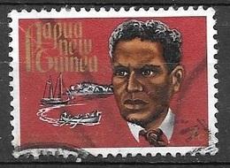 1972 Ruatoka, Missionary, Christmas, Used - Papua New Guinea