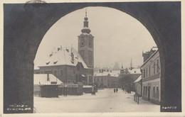 Österreich: 1932 Mürzzuschlag Nach Wien - Ansichtskarte - 1918-1945 1st Republic