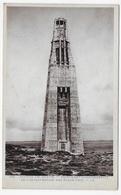 POINTE DE GRAVE - N° 160 - MONUMENT COMMEMORATIF DE L' INTERVENTION DES ETATS - UNIS - USA -  CPA NON VOYAGEE - Other Municipalities