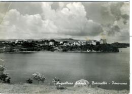ANGUILLARA SABAZIA  BORRICELLA  ROMA  Lago Sabatino  Panorama - Italia