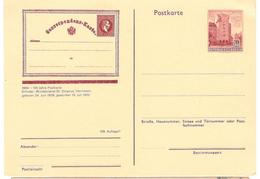8981 - Entier Illustré - Entiers Postaux