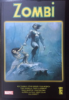 ZOMBIE MARVEL HORROR  TURKISH EDITION - Livres, BD, Revues