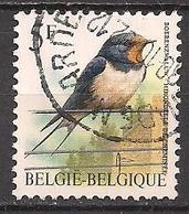 Belgien  (1992)  Mi.Nr.  2527 X  Gest. / Used  (4aa36) - Belgium