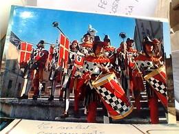 2 CARD AREZZO GIOSTRA DEL SARACINO   VBN1973/75  GW4960 - Arezzo