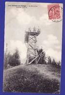 Les Voirons Sur Boege Le Belvedere 1905 : 1 TACHE LEGERE Angle Sup G SINON Très Très Bon état : --1262) - Frankrijk
