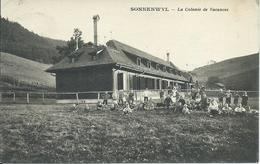 Sonnenwyl,la Colonie De Vacances - FR Fribourg