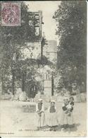 Pont L'Abbe,eglise De Lambour 1908 - Pont L'Abbe