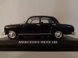 MERCEDES-BENZ 180 -1/43 -1953 - DEL PRADO - Other