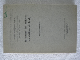 Liège Grâce-Hollogne Horion-Hozémont Lexhy - EO 1973 – Rare - Culture