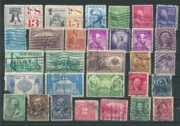 USA   (0646) - Briefmarken