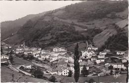 ARNEGUY. Vallée De La Nive - Arnéguy