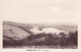 HEUDEBOUVILLE (Eure) Panorama - Sonstige Gemeinden