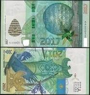 2017 Kazakhstan Kasachstan - Test Banknote EXPO In Astana - VERY RARE!!!! - UNC - PLEASE, READ DESCRIPTION!!!! - Kazakhstan