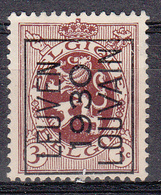 BELGIË - PREO - 1930 - Nr 225 A - LEUVEN 1930 LOUVAIN - (*) - Préoblitérés