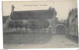 OISE - Lot 40 Cartes - Voir Scannes - Diverses Communes - France