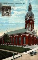 ETATS UNIS KANSAS CITY CATHOLIC CATHEDRAL - Kansas City – Missouri