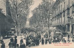 XESP.252.  Barcelona - 190(?) - Barcelona