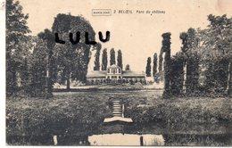 BELGIQUE : édit. Marie José N° 2 : Beloeil Parc Du Chateau - Beloeil