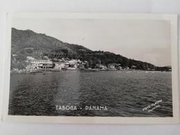 Taboga,, Panama, Canal Zone Postage, 1948 - Panama