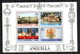 Hb-21 Anguilla - Anguilla (1968-...)