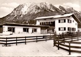 PK - Hotel Pension Mozart - Oberstdorf - Allgaü - Hotels & Restaurants
