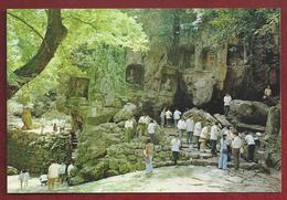 CN.- China. Hangzhou. The West Lake. Rock Grottoes Of Feilai Peak. - China