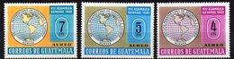 Serie Nº A-366/8 Guatemala - Guatemala