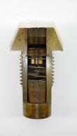 Fusée D'obus Française Coupe D'arsenal (3) - Modèle à Identifier - WW1 - Inerte - 1914-18