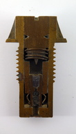 Fusée D'obus Française Coupe D'arsenal (4) - Modèle à Identifier - WW1 - Inerte - 1914-18