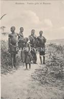 Kenya  BEA  MOMBASA  Vanica Girls At Mazeras  Ky650 - Kenya