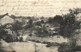 C 0994 - Domèvre  (54) - Domevre En Haye