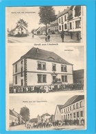 LIMBACH -- Grub Aus Limbach -- Carte Multivues - Allemagne
