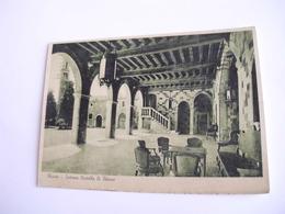 Vicenza - Thiene Interno Castello Di Thiene - Vicenza