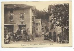 La Ferrière D'Allevard La Place - Otros Municipios