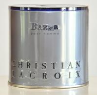 Christian Lacroix Bazar Pour Homme After Shave 100ML 3.4 Fl. Oz. Spray For Man Rare Vintage Old 2003 New Sealed - Produits De Beauté