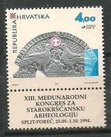 IVERT Nº248**1994 - Croacia
