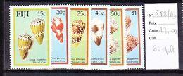 TIMBRE. ........FIJI FIDJI 558/563 - Fiji (1970-...)