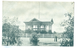 Vintage Australia, Broken Hill, North Rotunda Pc Unused, J.Brokenshire - Broken Hill