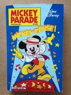 Disney - Mickey Parade - Année 1983 - N°40 (avec Grand Défaut D'usure) - Mickey Parade