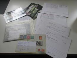 Italien Ab 1940 / 50er Jahre ** / O Alte Auktionslose! Mit Besseren Werten!! + Porto Nr. 84 ** Und Paketzustellung Nr. 8 - Briefmarken