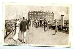 Harwich : Great Eastern Hotel - Zonder Classificatie