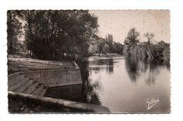 24 - SAINT-AIGULIN . PARC DE LA BAIGNADE - Réf. N°19263 - - France