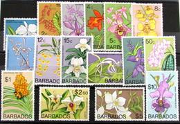 Barbados 373/88 ** - Barbados (1966-...)